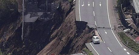 devastador terremoto