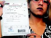 Transexuales Bolivia derechos limitados.