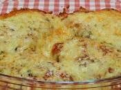 Receta fácil pechugas Parmesana