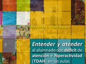 Trastorno Déficit Atención Hiperactividad/TDA-H