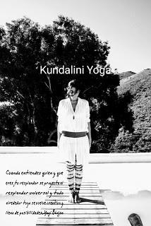 Retiro de Kundalini Yoga para la mujer con Carolina Pino en el desierto de Almería.
