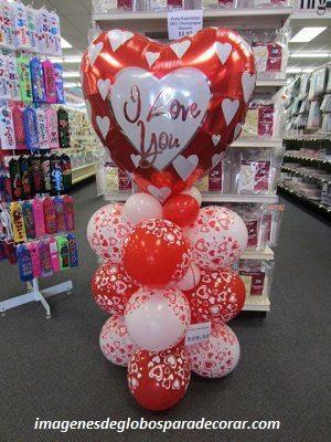Descarga imagenes de globos de san valentin para enamorados Paperblog