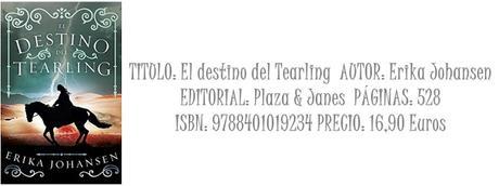 Reseña: El destino del tearling