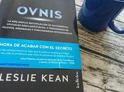 Ovnis, leslie kean, editorial umbriel