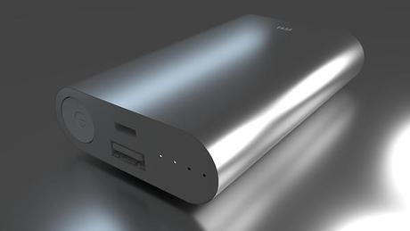 Power bank o bateria portatil