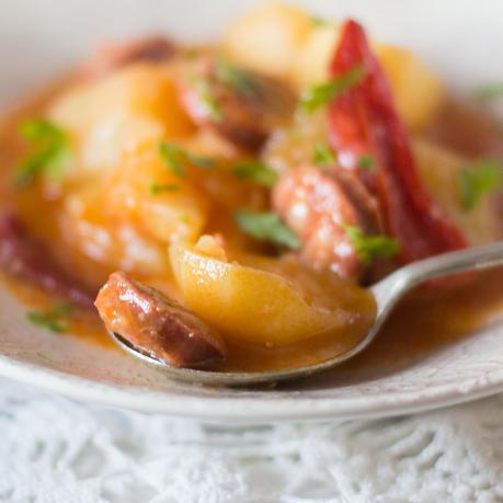 receta-patatas-riojana