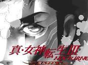 Shin Megami Tensei III: Nocturne Maniax Chronicle Edition PlayStation traducido inglés