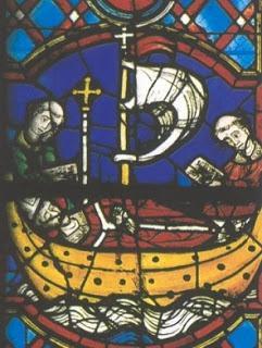 Caballero del mundo y Caballero de Cristo.