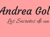 Entrevistando mundos: Andrea Golden