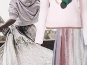 Inspiraciones para maxi falda