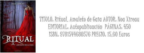 Reseña: Ritual, Amuleto de Gaia