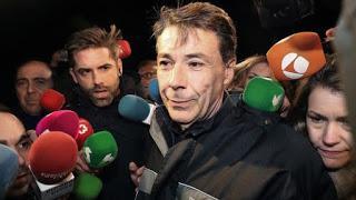 "El suculento ""botín"" de González"