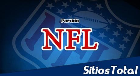 Patriotas de Nueva Inglaterra vs Broncos de Denver en Vivo (NFL) – Domingo 12 de Noviembre del 2017