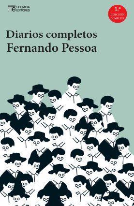 Diarios completos, de Fernando Pessoa en El Vuelo de la Lechuza