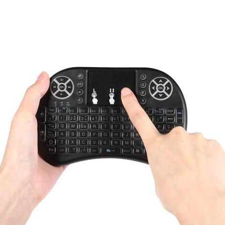 El mejor teclado en español para tu Android y Smart TV