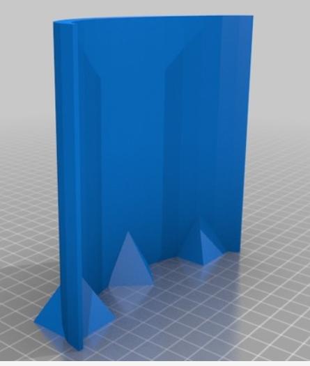 Mejore su cobertura wifi con un reflector  impreso en 3D