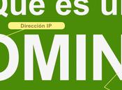 ¿Qué dominio Internet?