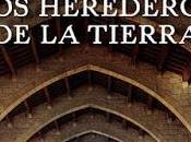 HEREDEROS TIERRA. Ildefonso Fálcones.