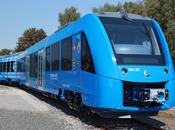 Coradia iLint Alstom, primer tren alimenta pila combustible
