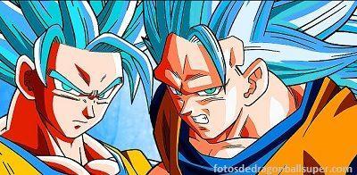 imagenes de goku super sayayin dios fase 3 transformacion
