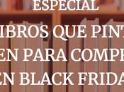 libros pintan bien para comprar Black Friday