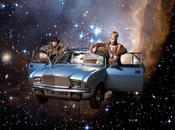 Alien Stadium: This One's Humans nuevo videoclip