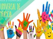 Recursos: Materiales para celebrar Universal Infancia
