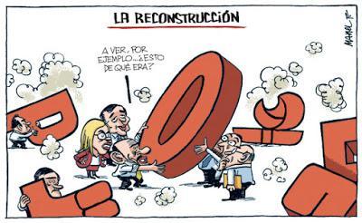 PSOE de salón
