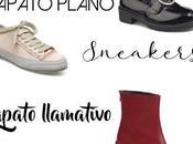zapatos para crear fondo armario (¡por menos 20€!)