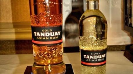 Tanduay Asian Rum -destilados-mas-consumidos-en-el-mundo