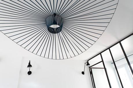 Ecléctico Sala de estar by Gommez-Vaëz Architecte