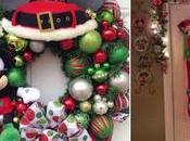 Ideas decorativas navideñas temática Mickey Mouse