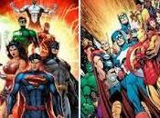 superhéroes clonados entre marvel (parte