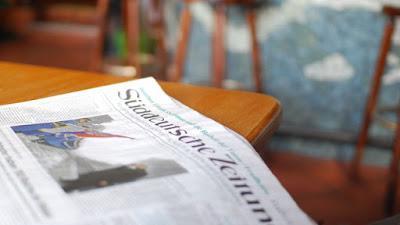 El Süddeutsche Zeitung, el periódico que consiguió Los Papeles del Paraíso y de Panamá.