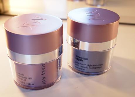 Timewise repair Volufirm MaryKay
