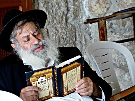 ISRAEL A TRAVÉS DE LOS SENTIDOS EN B THE TRAVEL BRAND XPERIENCE