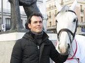 Madrid convierte referente mundial Hípica Horse Week