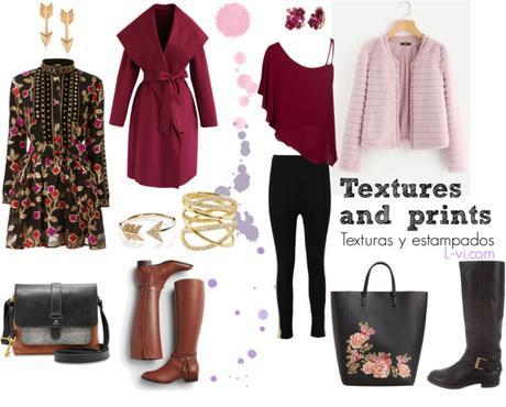 Textures & prints IV