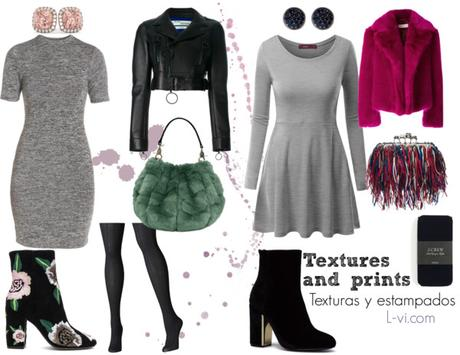 Textures & prints