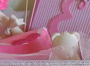 Diy: Caja baul para recién nacida