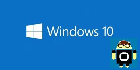Cómo ejecutar aplicaciónes Android en Windows Phone 10?