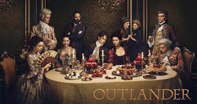 Que opino de: Outlander