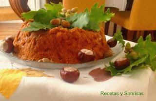 RECOPILATORIO DE BUNDTS, CHIFFONS Y ANGEL FOOD CAKES