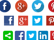 Botones Sociales para Compartir Entradas Blogger