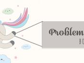 Book Tag: Problemas Lector