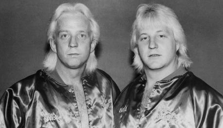 Wrestling History Bites – Los hermanos Mulkey
