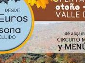 OFERTÓN Otoño/Invierno Valle Jerte
