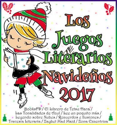 Los Juegos Literarios Navideños 2017 se acercan...