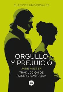 Reseña | Orgullo y prejuicio ~ Jane Austen