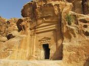 Pequeña Petra. al-Barid. Jordania